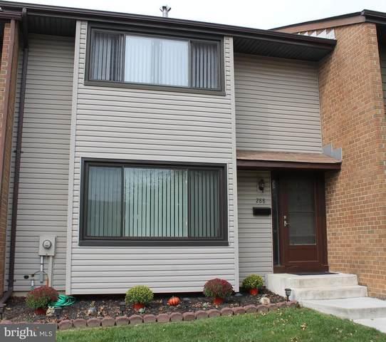 288 Bolton Rd, EAST WINDSOR, NJ 08520 (MLS #NJME303104) :: Kiliszek Real Estate Experts