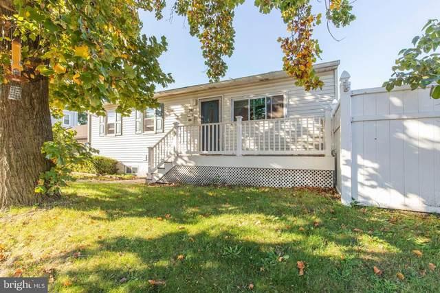 247 S Governor Printz Boulevard, ESSINGTON, PA 19029 (#PADE529360) :: The Matt Lenza Real Estate Team