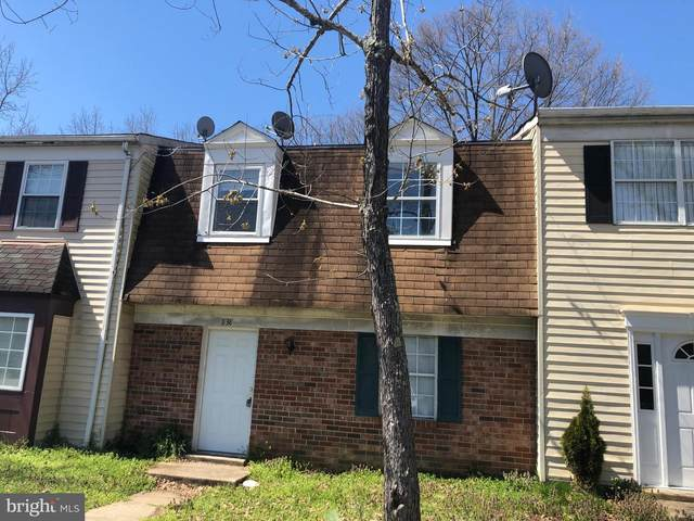 838 Holly Drive, LA PLATA, MD 20646 (#MDCH218330) :: Bruce & Tanya and Associates