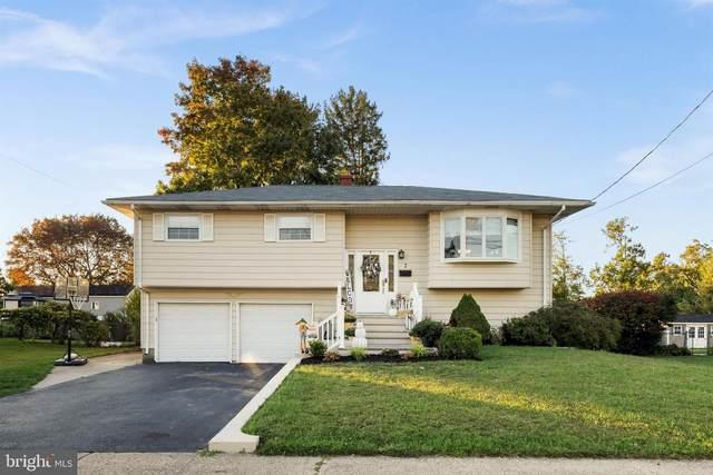 7 Gary Drive, HAMILTON, NJ 08619 (#NJME303106) :: Linda Dale Real Estate Experts