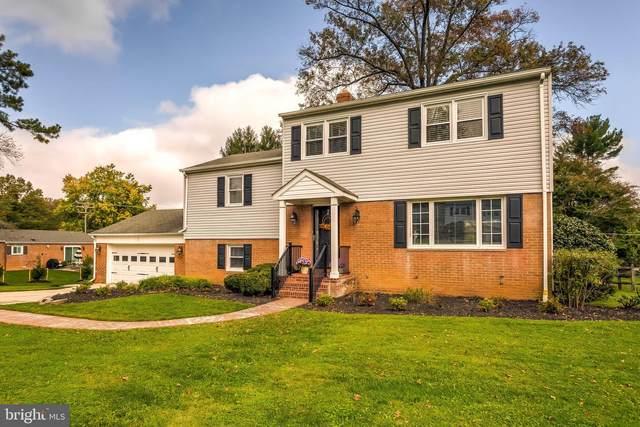 1102 Concordia Drive, BALTIMORE, MD 21286 (#MDBC509286) :: Revol Real Estate