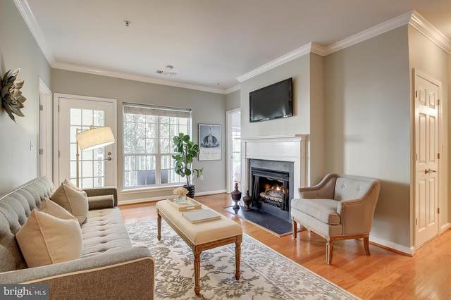 4561 Strutfield Lane #3303, ALEXANDRIA, VA 22311 (#VAAX252052) :: The Redux Group