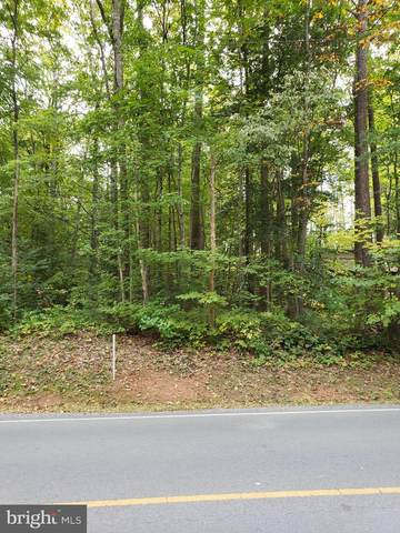 2616 Lakeview Parkway, LOCUST GROVE, VA 22508 (#VAOR137700) :: Certificate Homes