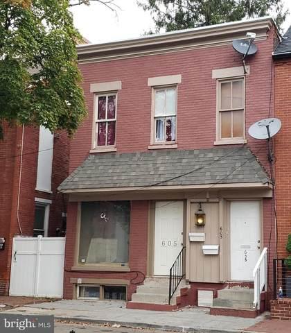 605 Marietta Avenue, LANCASTER, PA 17603 (#PALA171662) :: Century 21 Home Advisors