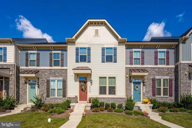 5804 Pecking Stone Street, NEW MARKET, MD 21774 (#MDFR272116) :: The Redux Group
