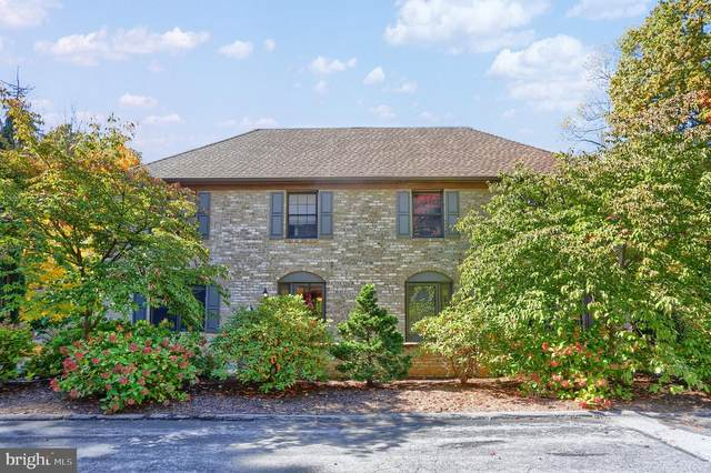 1310 Sand Hill Road, HUMMELSTOWN, PA 17036 (#PADA126598) :: Iron Valley Real Estate