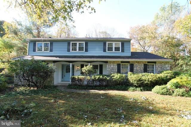 3052 S Cloverly Drive, FURLONG, PA 18925 (#PABU509062) :: Blackwell Real Estate