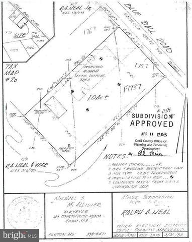 Blue Ball Road, ELKTON, MD 21921 (#MDCC171486) :: Bob Lucido Team of Keller Williams Integrity