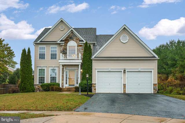 102 Hearthstone Court, DILLSBURG, PA 17019 (#PAYK147092) :: Iron Valley Real Estate