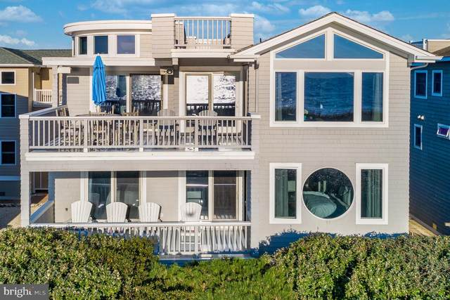13 E Essex Avenue, HARVEY CEDARS, NJ 08008 (MLS #NJOC403960) :: The Sikora Group