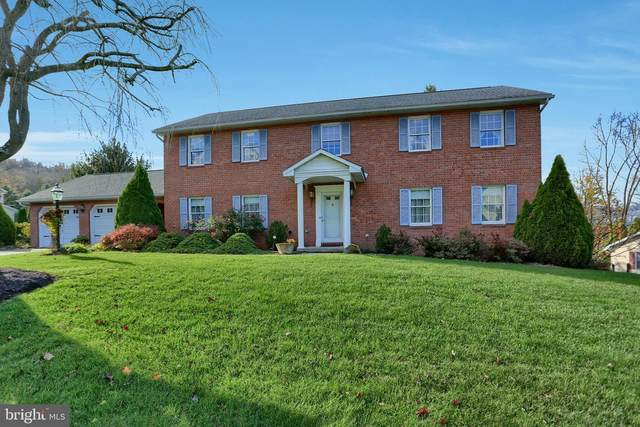 11565 Hearthwood Drive, WAYNESBORO, PA 17268 (#PAFL175808) :: The Heather Neidlinger Team With Berkshire Hathaway HomeServices Homesale Realty