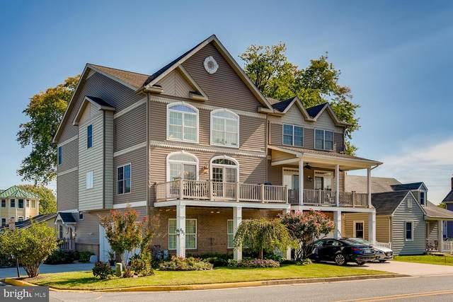 601 Market Street, HAVRE DE GRACE, MD 21078 (#MDHR252822) :: Blackwell Real Estate