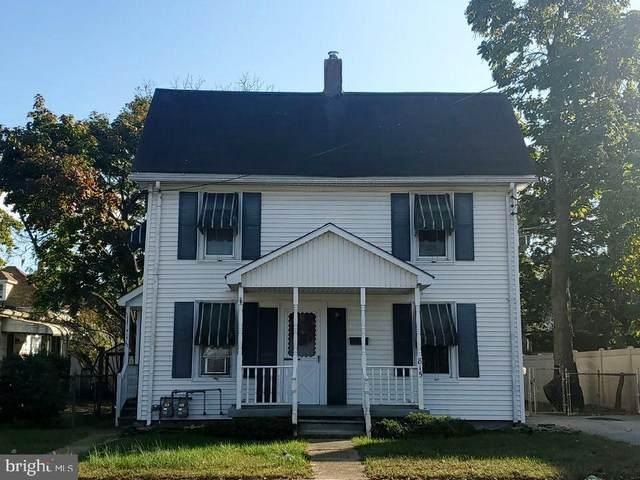 815 E Main Street, MILLVILLE, NJ 08332 (#NJCB129336) :: LoCoMusings