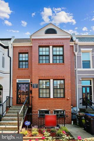 1627 Marion Street NW B, WASHINGTON, DC 20001 (#DCDC491298) :: Crossman & Co. Real Estate