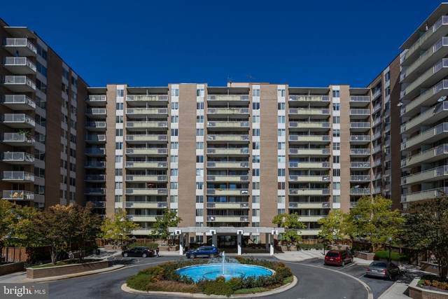 3001 Veazey Trail NW #201, WASHINGTON, DC 20008 (#DCDC491300) :: The Redux Group