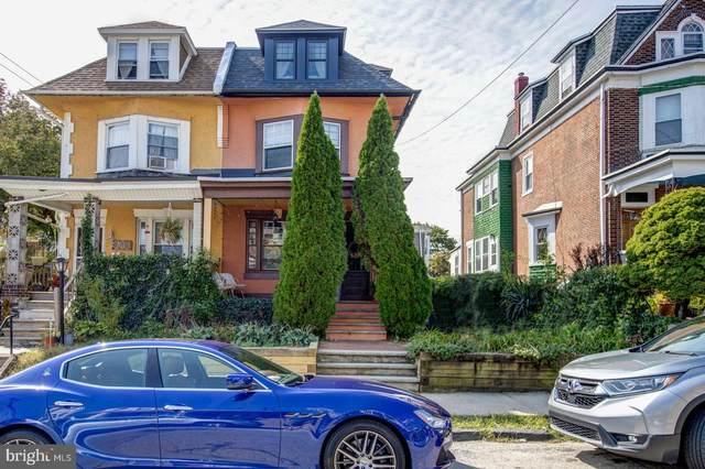 6202 Baynton Street, PHILADELPHIA, PA 19144 (#PAPH943922) :: REMAX Horizons