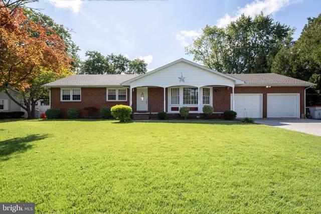 1731 Kings Road, VINELAND, NJ 08361 (MLS #NJCB129338) :: The Dekanski Home Selling Team