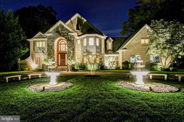 9216 Quintana Drive, BETHESDA, MD 20817 (#MDMC729596) :: Blackwell Real Estate