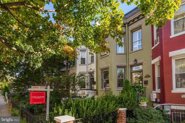 1366 Quincy Street NW, WASHINGTON, DC 20011 (#DCDC491302) :: Crossman & Co. Real Estate