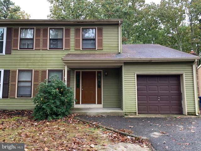 513 Fairview Road, MEDFORD, NJ 08055 (MLS #NJBL383788) :: The Dekanski Home Selling Team