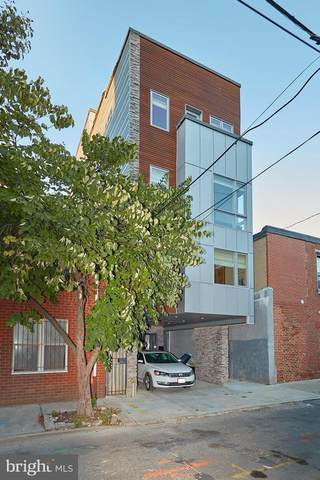 1205 Kater Street, PHILADELPHIA, PA 19147 (#PAPH943942) :: The Toll Group