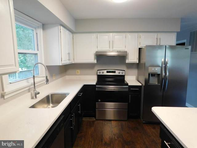 207 Lombardy Drive, FREDERICKSBURG, VA 22408 (#VASP225956) :: Lucido Agency of Keller Williams