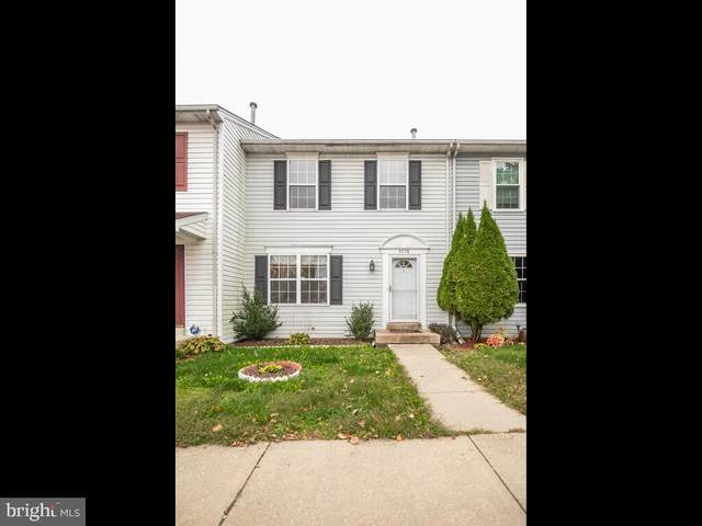 5776 Everhart Place, FORT WASHINGTON, MD 20744 (#MDPG584160) :: Peter Knapp Realty Group