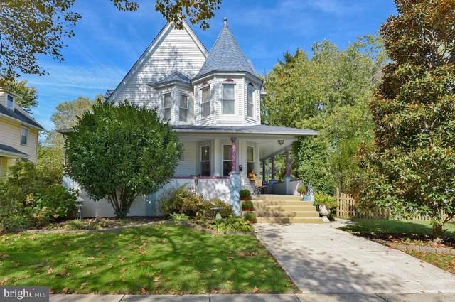 1001 Grant Avenue, COLLINGSWOOD, NJ 08108 (#NJCD404730) :: Ramus Realty Group