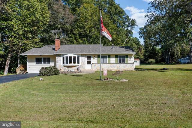 23120 Club Terrace, CHESTERTOWN, MD 21620 (#MDKE117252) :: The Redux Group