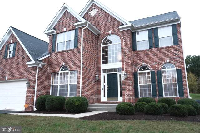 5904 Flowering Tree Court, CLINTON, MD 20735 (#MDPG584164) :: The Vashist Group