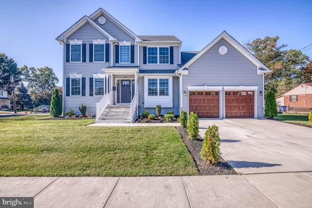 492 Buttonwood Ave, MAPLE SHADE, NJ 08052 (#NJBL383798) :: Linda Dale Real Estate Experts