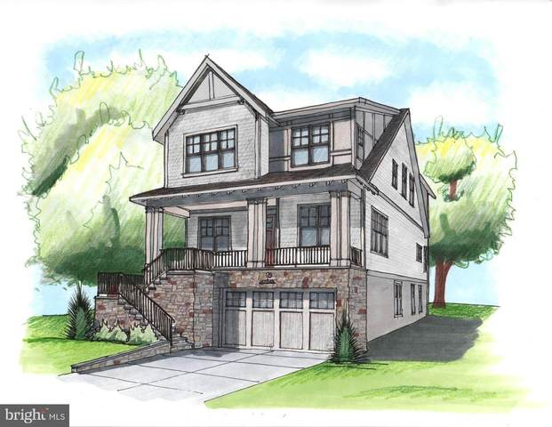 721 N Kenmore Street, ARLINGTON, VA 22201 (#VAAR171164) :: The Maryland Group of Long & Foster Real Estate