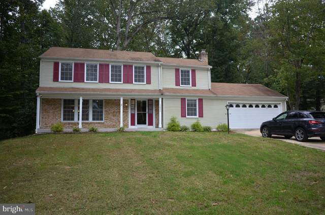 12806 Berwick Circle, FORT WASHINGTON, MD 20744 (#MDPG584168) :: Certificate Homes