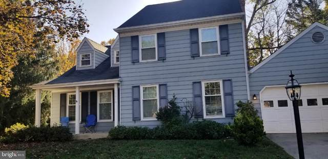 6218 Black Cherry Circle, COLUMBIA, MD 21045 (#MDHW286450) :: Jennifer Mack Properties