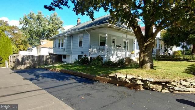 2045 Roy Avenue, ABINGTON, PA 19001 (#PAMC666934) :: Blackwell Real Estate
