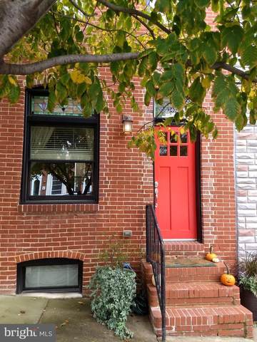 3403 O'donnell Street, BALTIMORE, MD 21224 (#MDBA527516) :: The Piano Home Group