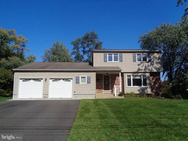 3313 Concord Drive, CINNAMINSON, NJ 08077 (#NJBL383802) :: Linda Dale Real Estate Experts