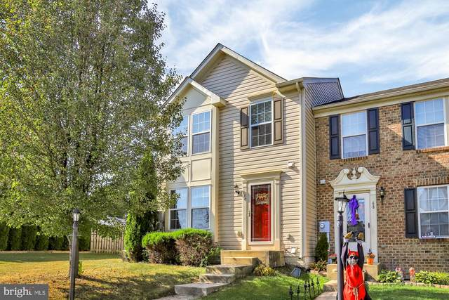 64 Forest View Terrace, HANOVER, PA 17331 (#PAYK147110) :: The Heather Neidlinger Team With Berkshire Hathaway HomeServices Homesale Realty