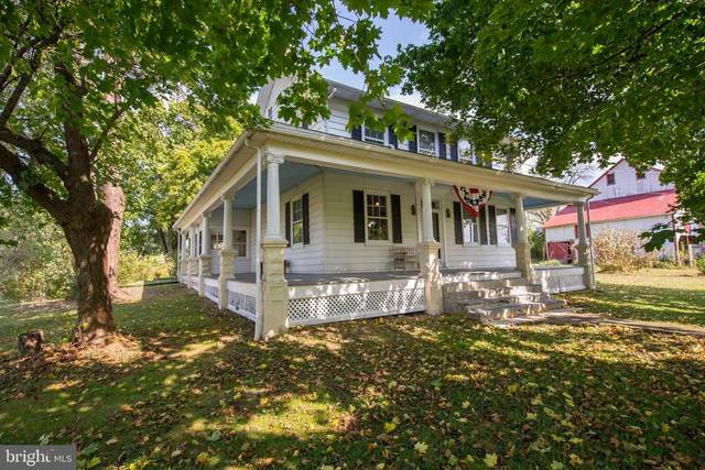 693 Old Philly Pike, KEMPTON, PA 19529 (#PABK365388) :: Bob Lucido Team of Keller Williams Integrity