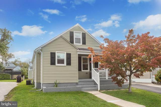 2725 Glendale Road, BALTIMORE, MD 21234 (#MDBC509330) :: The MD Home Team