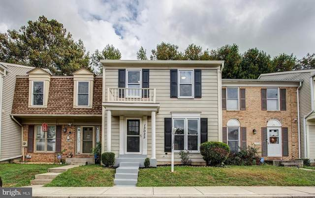 13025 Thunderhead Drive, GERMANTOWN, MD 20874 (#MDMC729624) :: Bic DeCaro & Associates