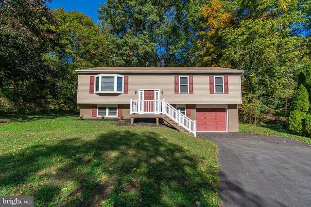 3301 Humpton Road, THORNDALE, PA 19372 (#PACT518544) :: The John Kriza Team