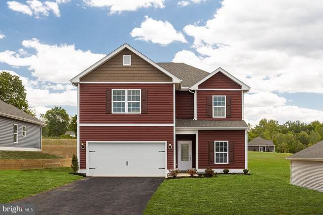 Lot 08 Brookwood Drive, BOWLING GREEN, VA 22427 (#VACV123006) :: RE/MAX Cornerstone Realty