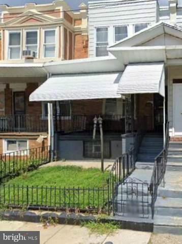 5835 Addison Street, PHILADELPHIA, PA 19143 (#PAPH944012) :: Ramus Realty Group