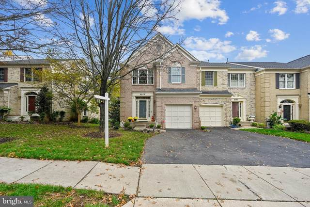 8503 Timberland Circle, ELLICOTT CITY, MD 21043 (#MDHW286458) :: Bob Lucido Team of Keller Williams Integrity