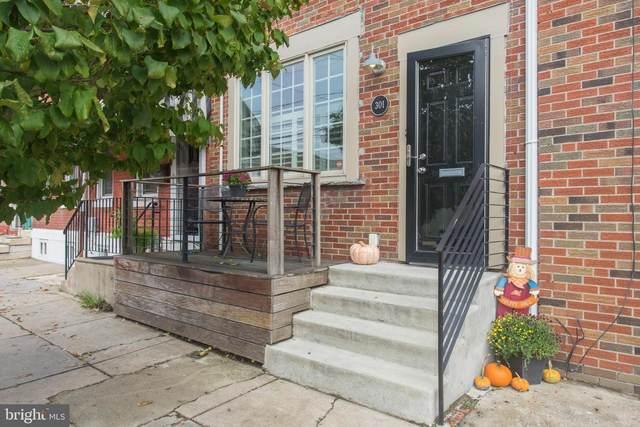301 Christian Street, PHILADELPHIA, PA 19147 (#PAPH944044) :: Certificate Homes