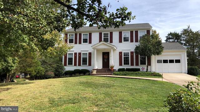 6209 Riverland Run, CENTREVILLE, VA 20120 (#VAFX1160884) :: Jacobs & Co. Real Estate