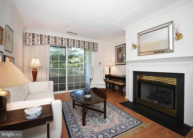 1309-G Sheridan Place #97, BEL AIR, MD 21015 (#MDHR252838) :: SP Home Team