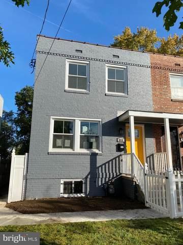 844 Yuma Street SE, WASHINGTON, DC 20032 (#DCDC491340) :: The Redux Group