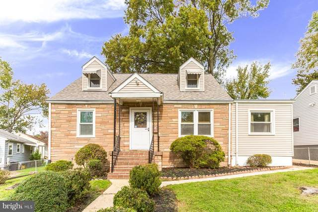 7302 Taylor Street, HYATTSVILLE, MD 20784 (#MDPG584196) :: John Lesniewski | RE/MAX United Real Estate